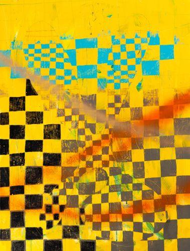 Checker Venus