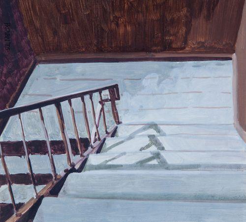 Goleta Stairs